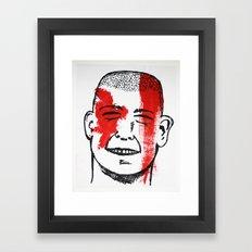 PayBack  Framed Art Print