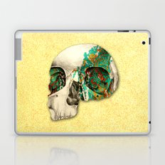 skull2 Laptop & iPad Skin