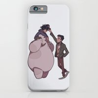 iPhone & iPod Case featuring Live With Me Forever Now by Blue