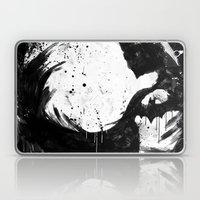 Dark Moon Laptop & iPad Skin