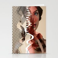 Another Portrait Disaster · W4 Stationery Cards