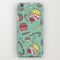 Candy Shop iPhone & iPod Skin