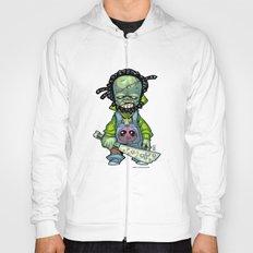 Z gang - Mr. Octopux - Villains of G universe Hoody