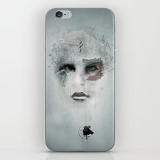 Opium iPhone & iPod Skin