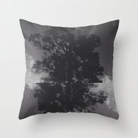 ASHWD Throw Pillow