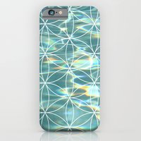 Abstract Pool iPhone 6 Slim Case