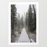 Silverthorne, CO Art Print