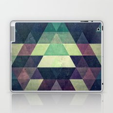 dysty_symmytry Laptop & iPad Skin