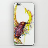 #Colisbry iPhone & iPod Skin