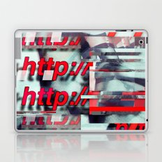 Glitch Decon 1 Laptop & iPad Skin