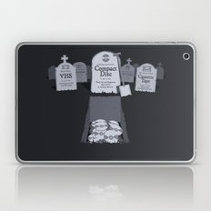 Death Of A Loved One Laptop & iPad Skin