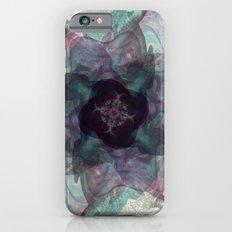 Devil's flower iPhone 6s Slim Case