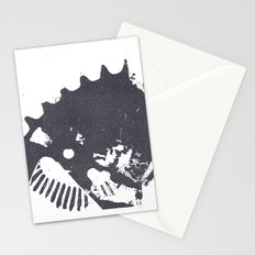 Industrial II Stationery Cards