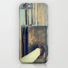 Power Box Slim Case iPhone 6s