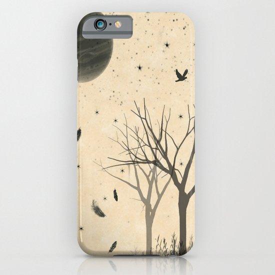 When I dream iPhone & iPod Case