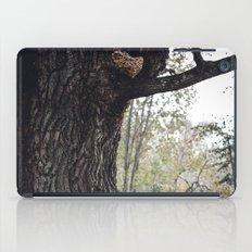 Oak tree iPad Case