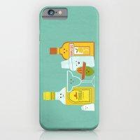 iPhone & iPod Case featuring Margarita! by Teo Zirinis