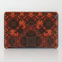 It's All in the Details iPad Case