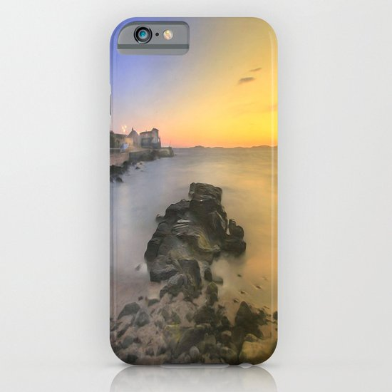 The Old Fishery II iPhone & iPod Case