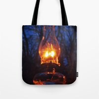 Light and beauty Tote Bag