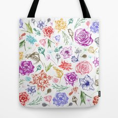 For Her  Tote Bag