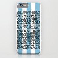 Goal Of The Century iPhone 6 Slim Case