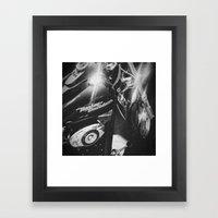 Harley III Framed Art Print