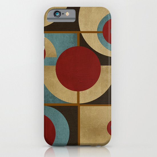 Textures/Abstract 98 iPhone & iPod Case
