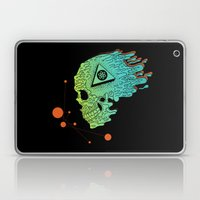Child Of Atom Laptop & iPad Skin