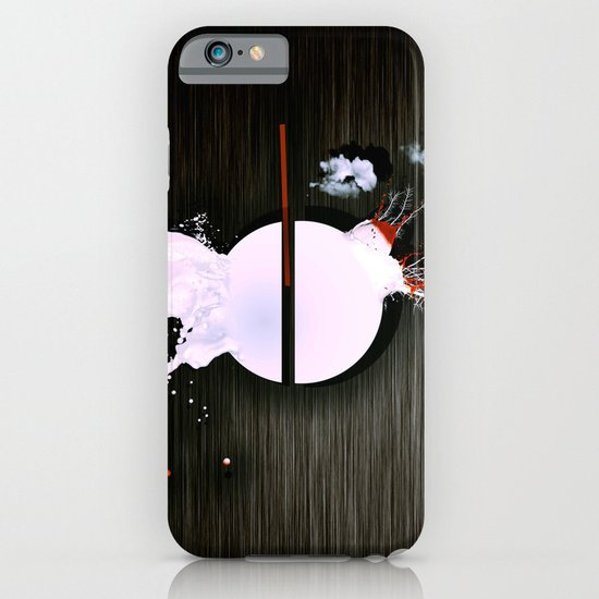 dot iPhone & iPod Case