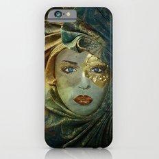 Masked iPhone 6 Slim Case