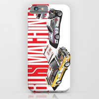 80's Machines iPhone 6 Slim Case