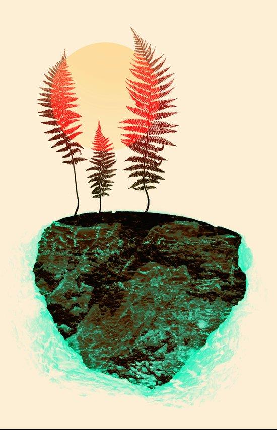 Nature Anthem Art Print