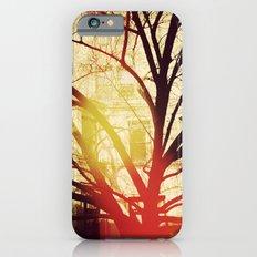 'UPPER WEST TREE' Slim Case iPhone 6s