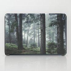 Path Vibes iPad Case