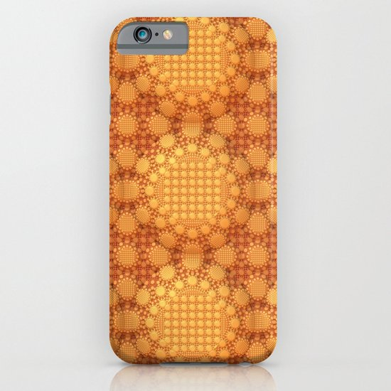 Lacey iPhone & iPod Case