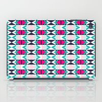 Arrow Pattern iPad Case
