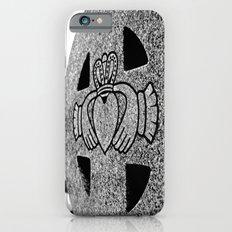 Winter Claddagh iPhone 6s Slim Case