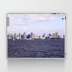 Good Morning San Diego  Laptop & iPad Skin