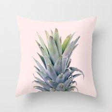 Finapple V3 #society6 #decor #buyart Throw Pillow