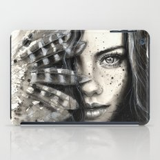 Freckly iPad Case