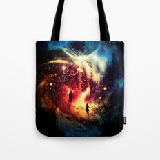 Surface to Air Tote Bag