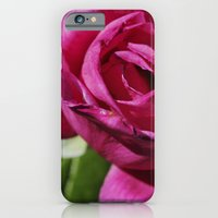 Rosa iPhone 6 Slim Case