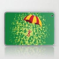 Captured! Laptop & iPad Skin