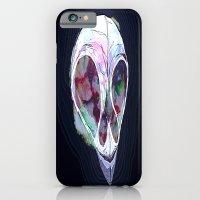 Pastel Skull iPhone 6 Slim Case