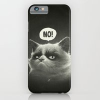 No! iPhone 6 Slim Case