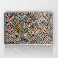 Texas Kaleidoscope Laptop & iPad Skin