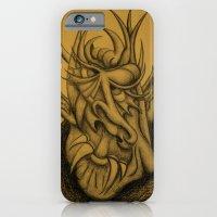 Nice Demon iPhone 6 Slim Case