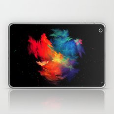 Rainbow colors Laptop & iPad Skin