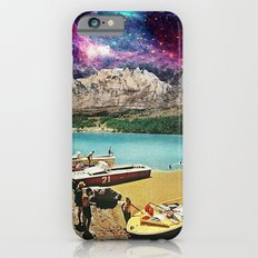 VACATION SPOT iPhone 6 Slim Case